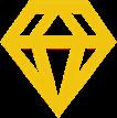 yellow diamond image